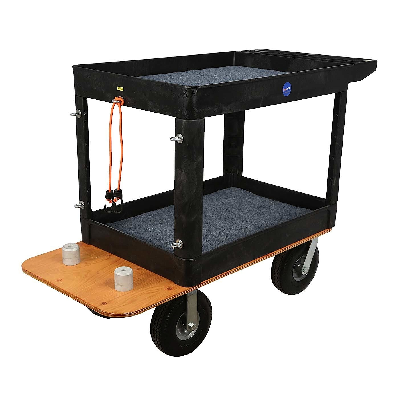 Rubbermaid Cart