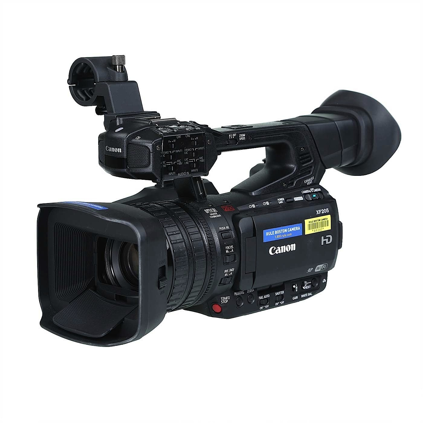 CANON XF205 CAMCORDER DRIVER DOWNLOAD