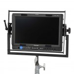 Panasonic BT LH1760P 17 inch HD-SDI/SD Monitor