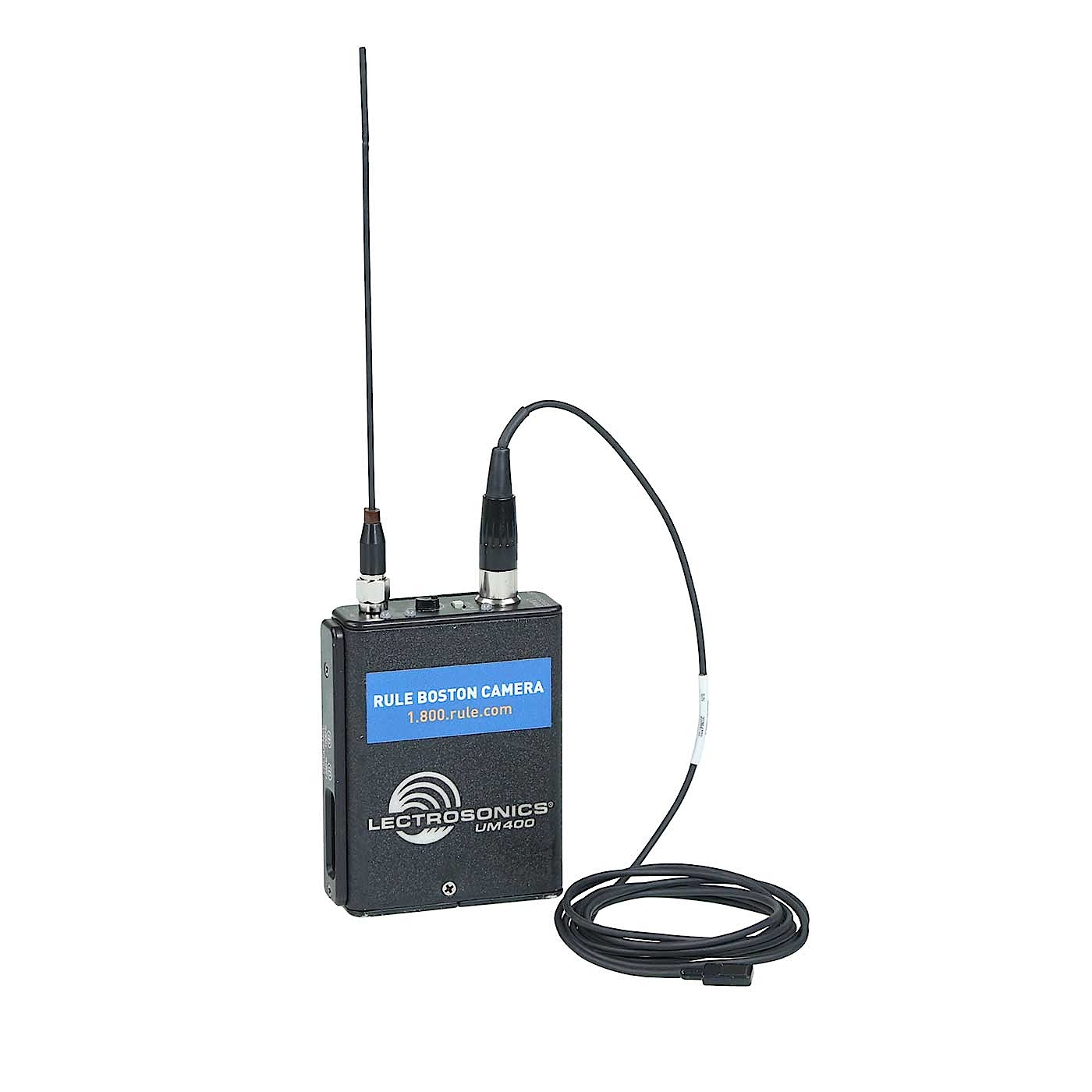Lectrosonics UM 400 Digital Hybrid Wireless Kit