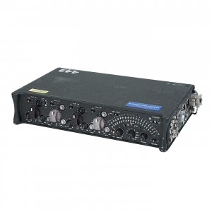 Sound Devices 442 Four Channel Audio Mixer