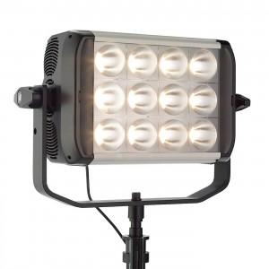 Litepanels Hilio T12 Tungsten Panel