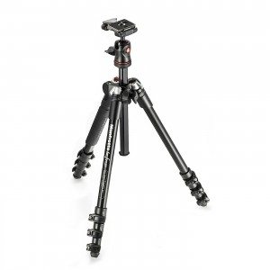 Manfrotto BeFree Tripod with Ball Head