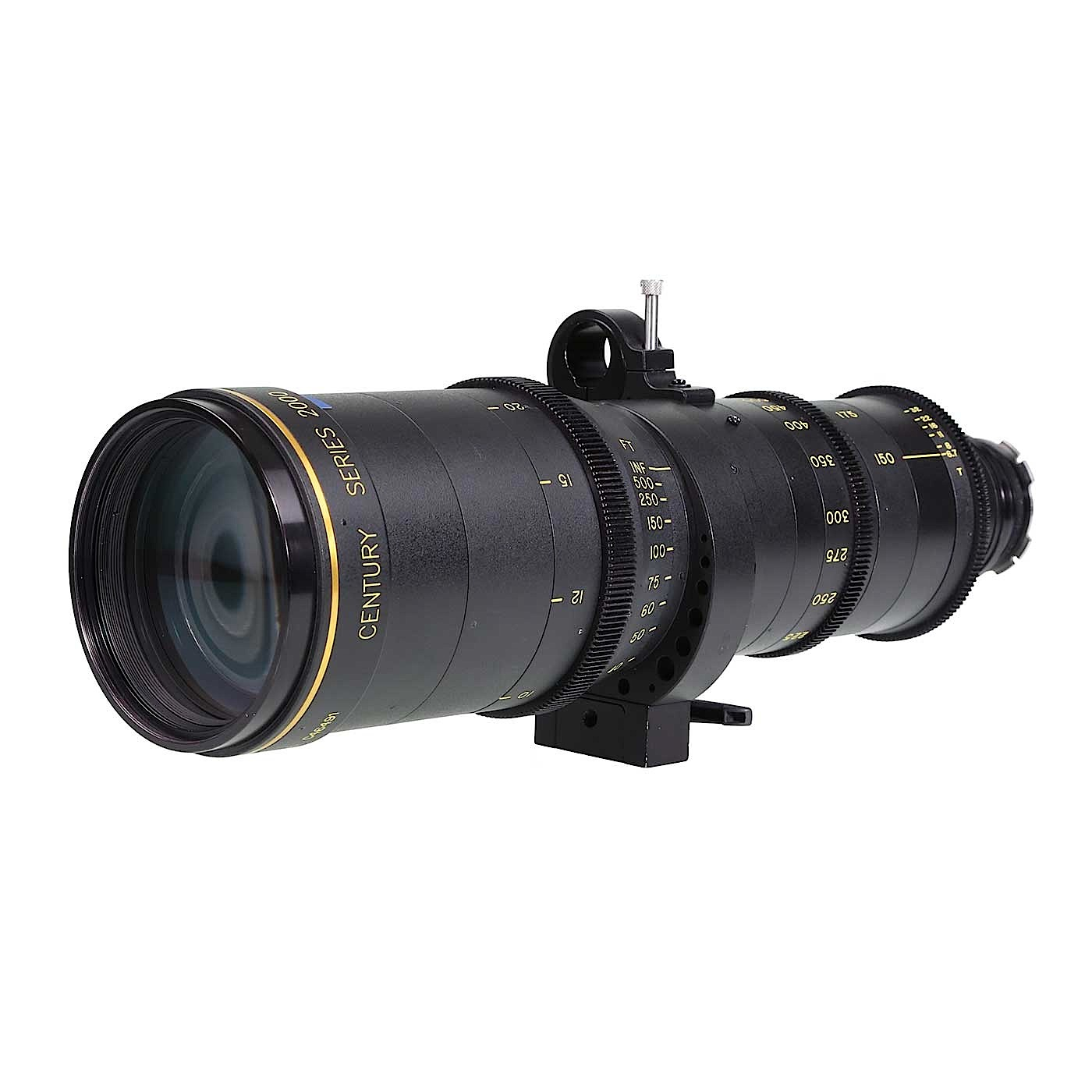 Century 150-600mm PL Series 2000 Zoom Lens