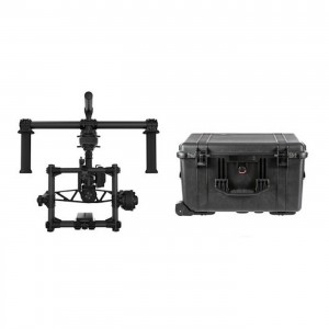 Freefly MōVI M5 3-Axis Gimbal Stabilizer with MIMIC Control Kit