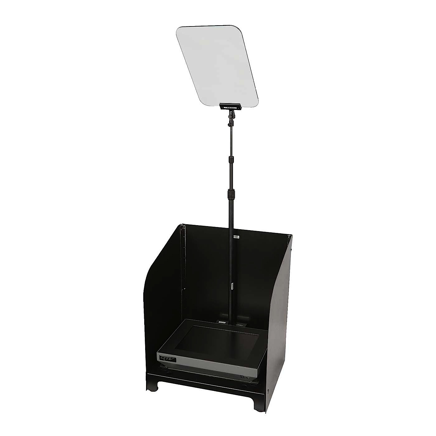 QTV LCD Exec. Speech Prompter Base