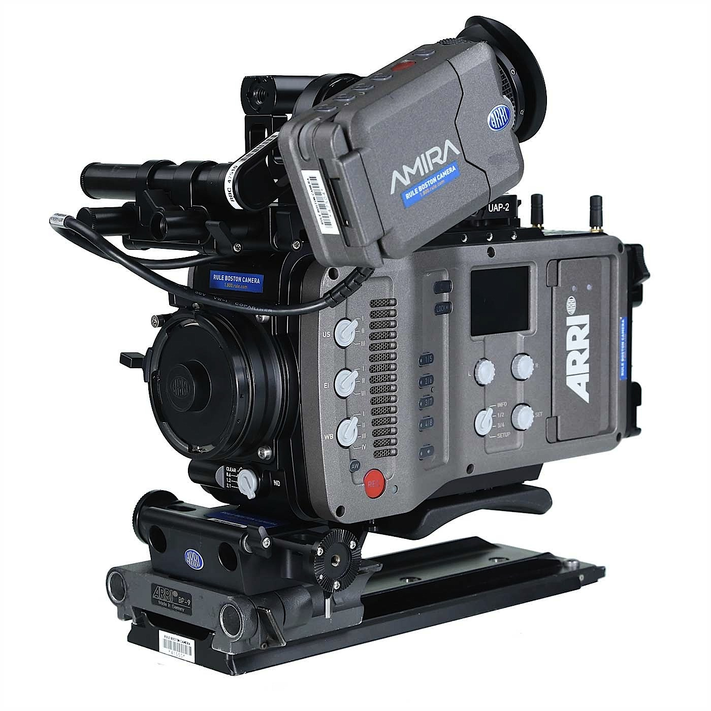 ARRI Amira Super 35mm Camera