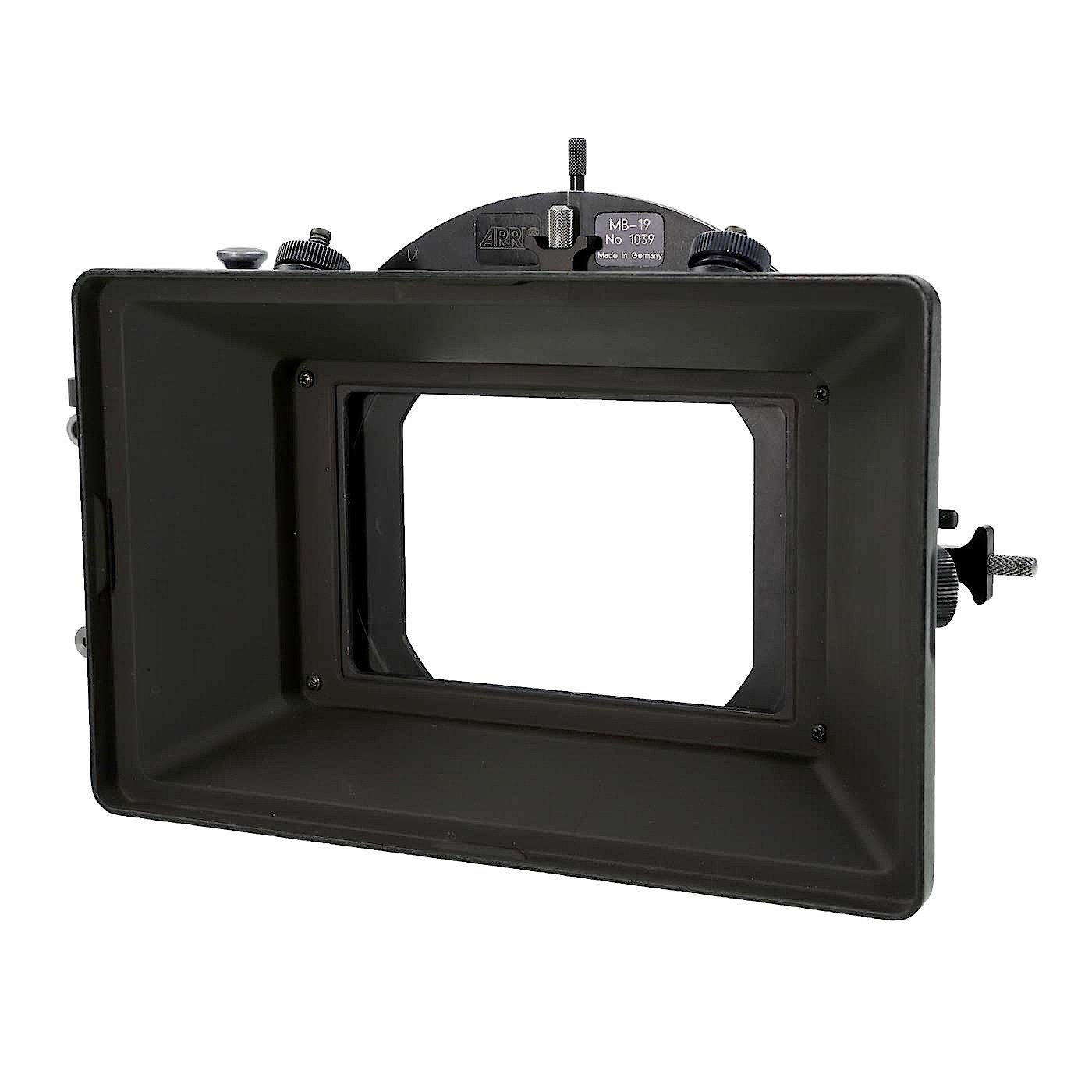 ARRI MB-19 4X5 Lightweight Studio Mattebox
