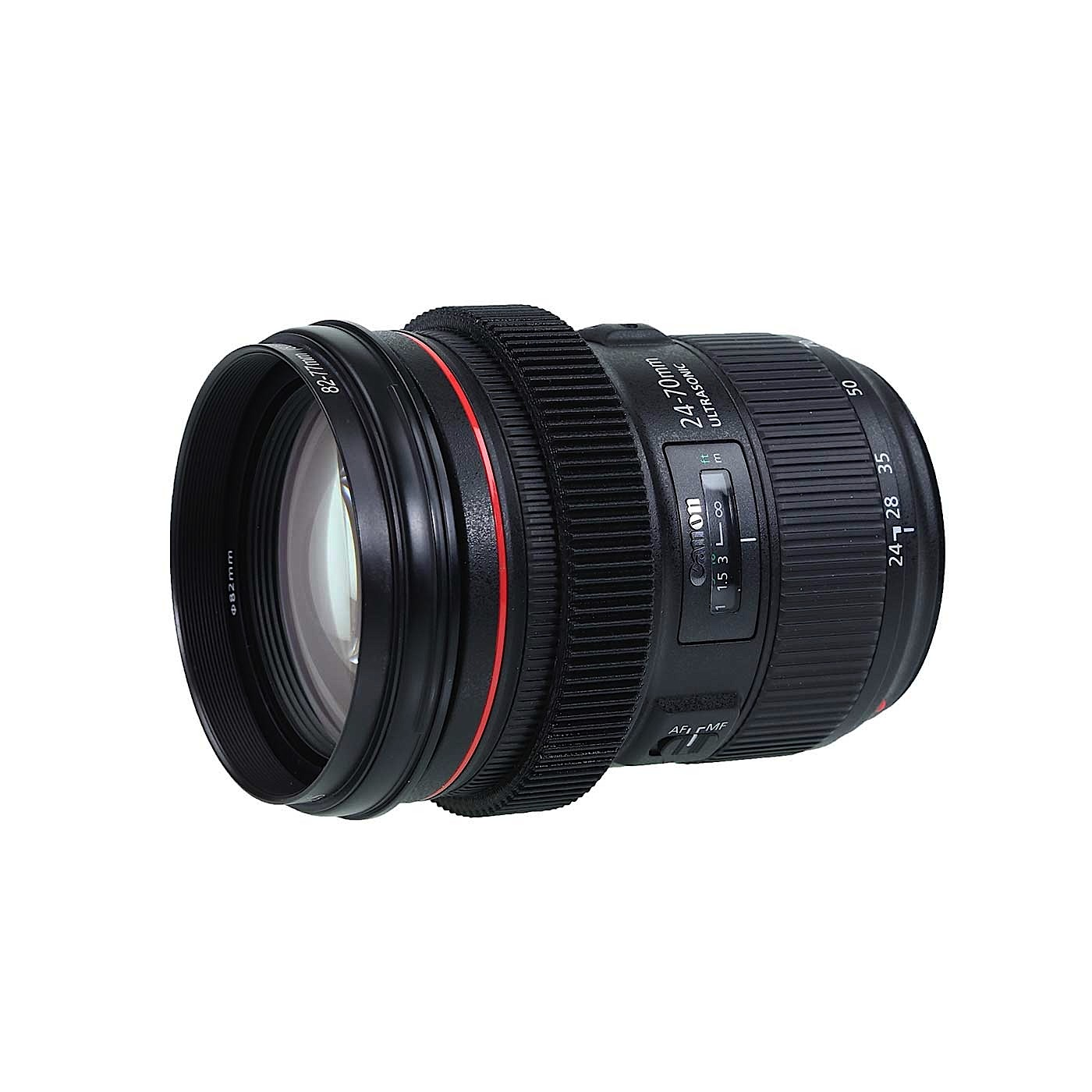 Canon EF 24-70mm MARK II Still Photo Zoom Lens