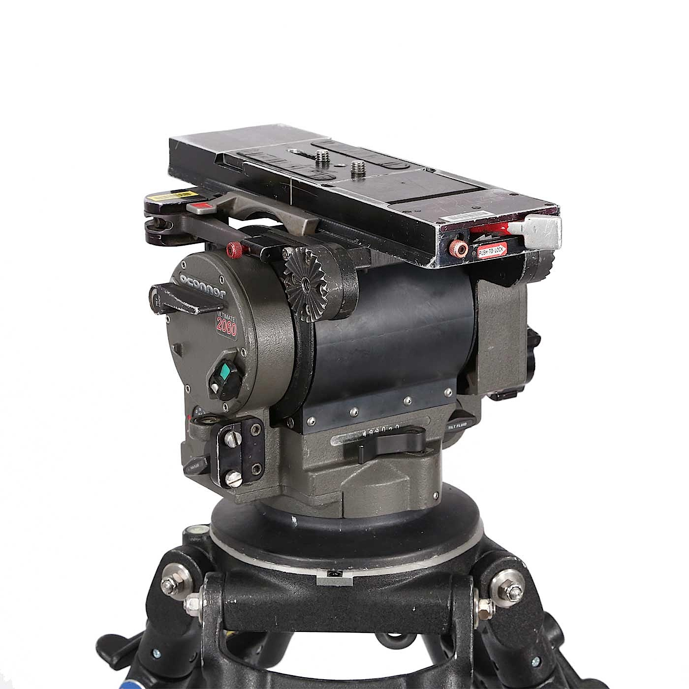 OConnor 2060 Tripod Head