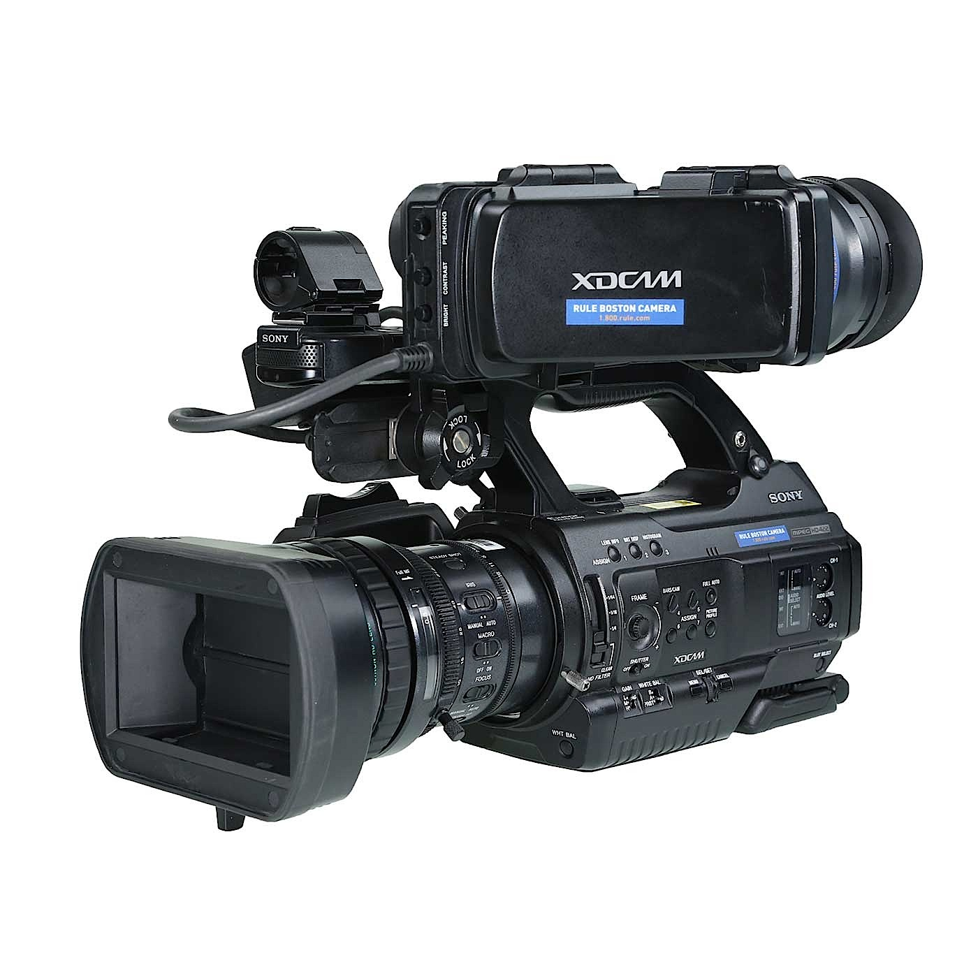 SONY XDCAM DOWNLOAD DRIVER