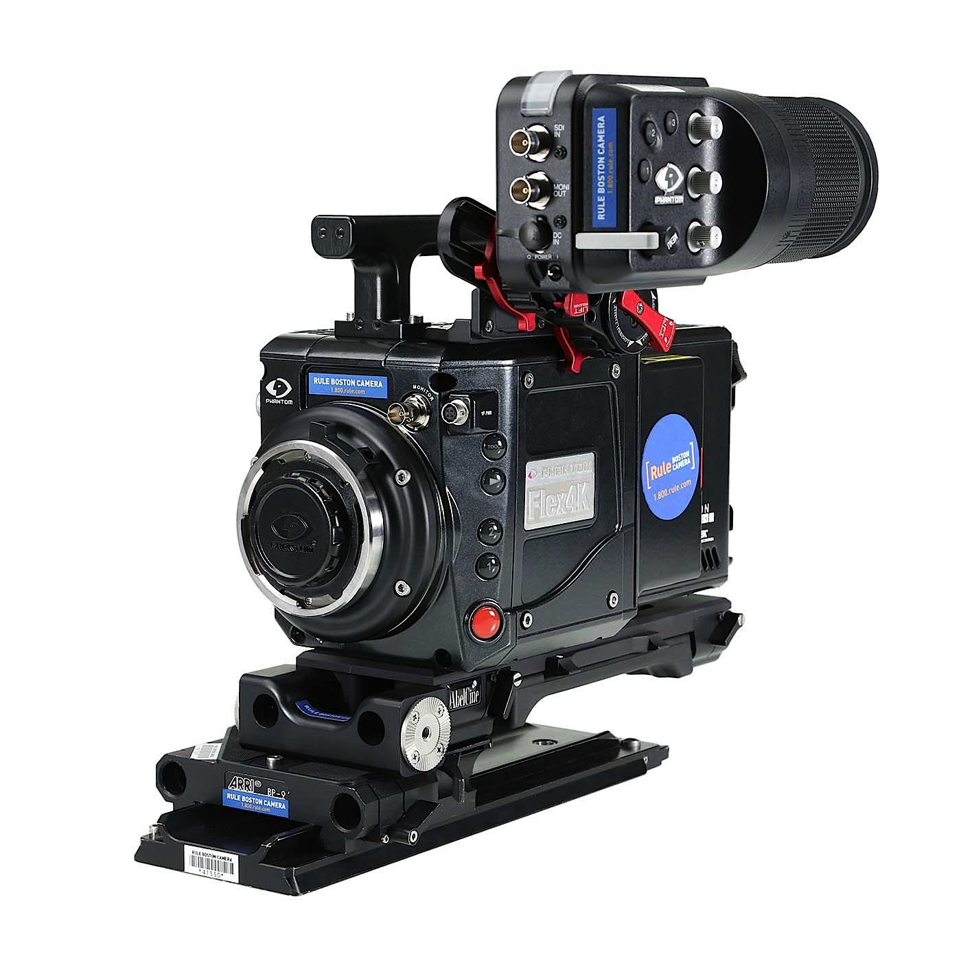 Phantom flex 4k high speed digital cinema camera rule camera for Camera camera