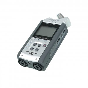 Zoom H4n Portable SDHC Audio Recorder