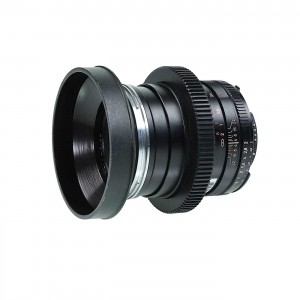 Zeiss ZF 28mm Prime Lens