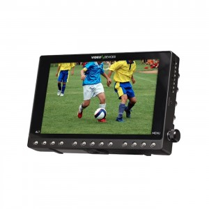 Video Devices PIX-E7 4K Recording Monitor