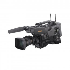 Sony PXWX500 XDCAM  2/3-inch CCD Camcorder - Camera Body Only
