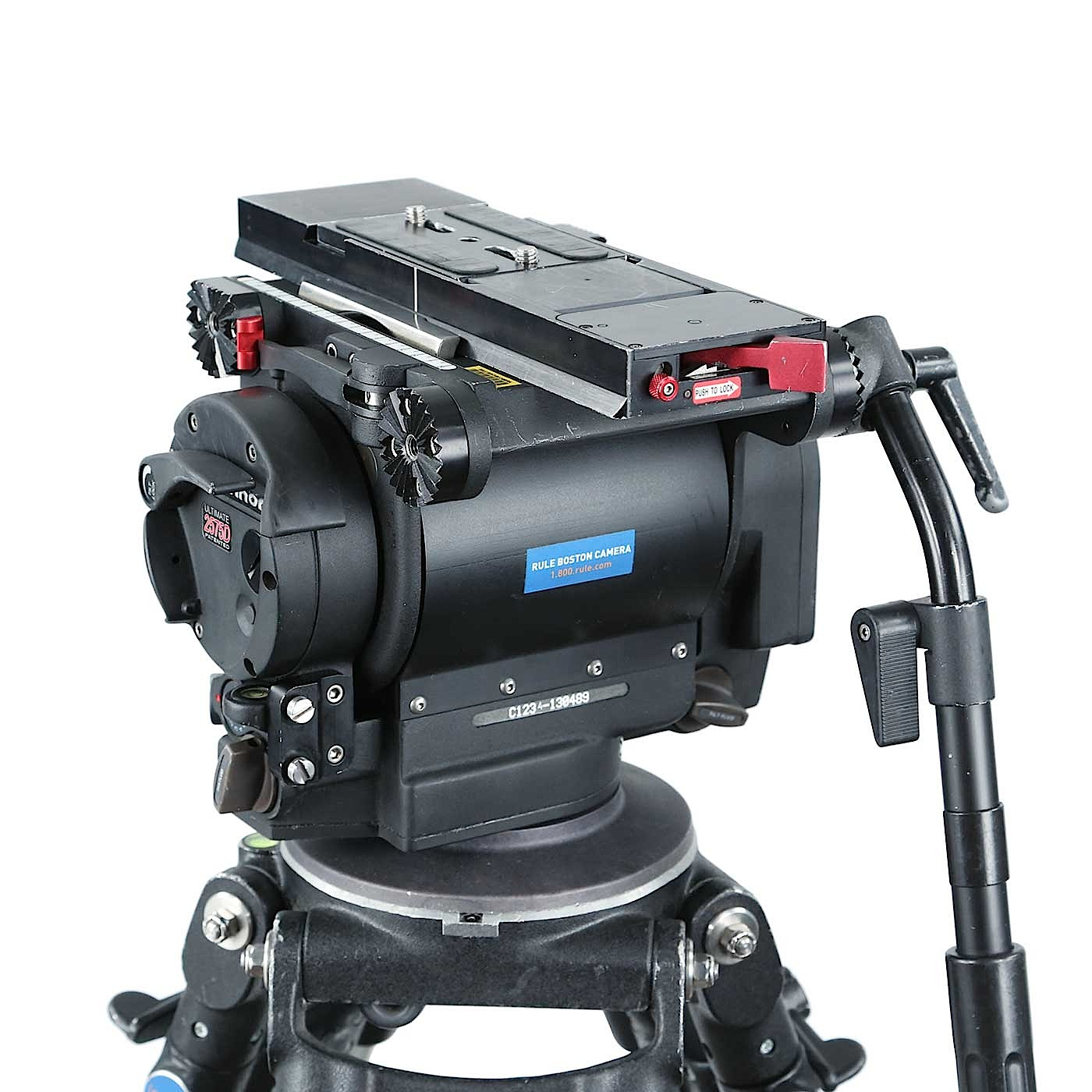 OConnor 2575 Tripod Head