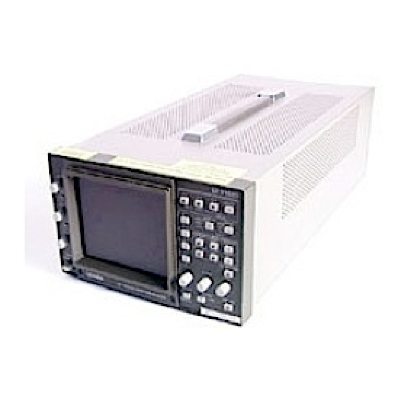 LV 5152D HDTV Digital Waveform Monitor Vectorscope