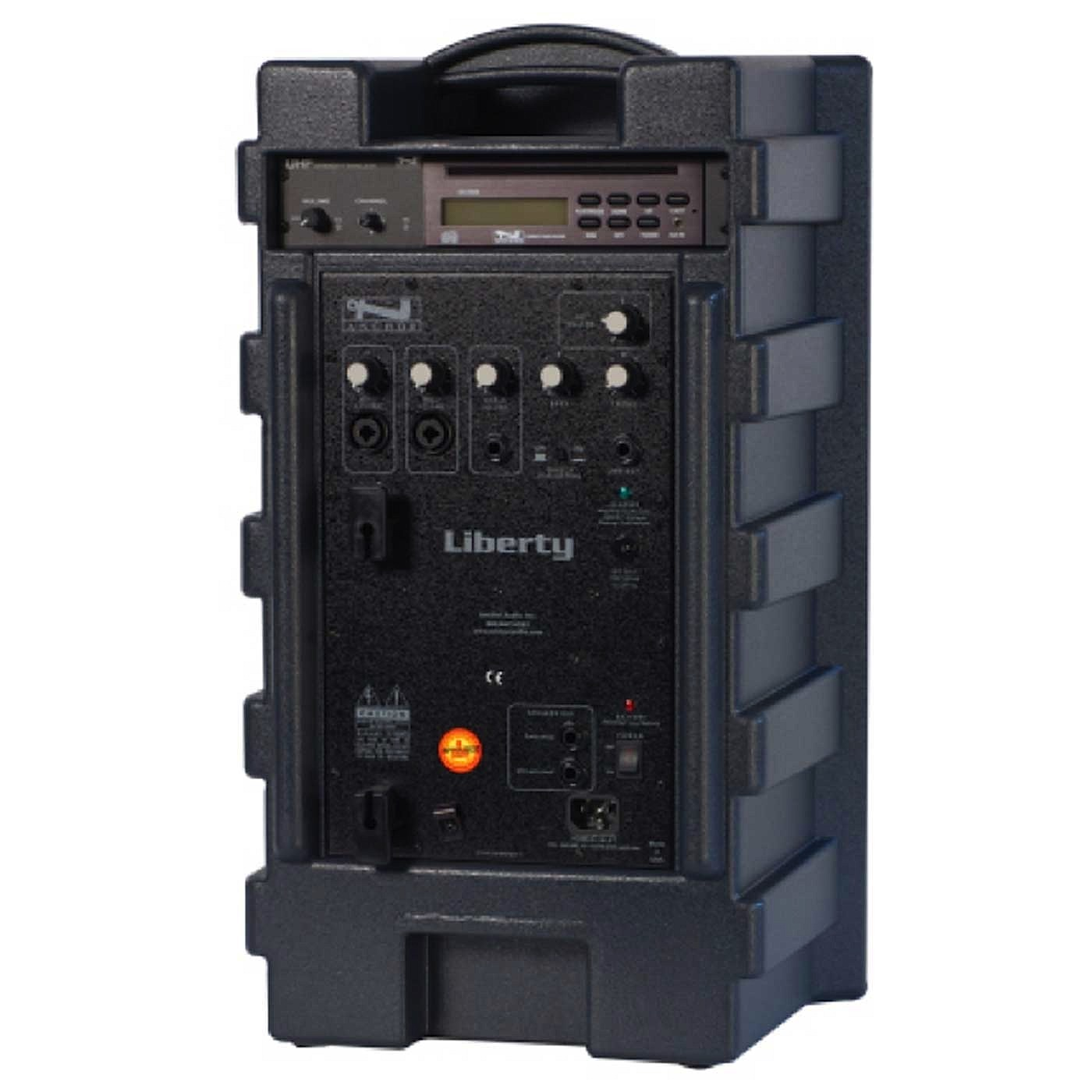 Anchor Liberty 6000 Portable Sound System