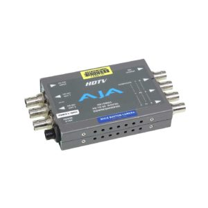 AJA HD10MD3 HDSDI to SDI / SD Composite / Component Converter
