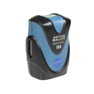 Anton Bauer Digital Hytron 14.4V 140WH On Board Camera Battery