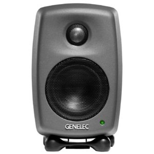 Genelec 8010AP Active Studio Monitor
