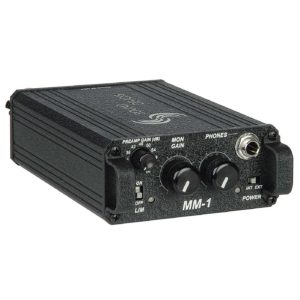 Sound Devices MM-1 Mic Preamp