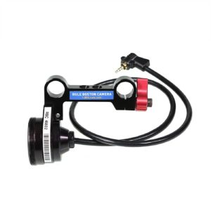 Zacuto ENG Grip Relocator for C100 C300 C500