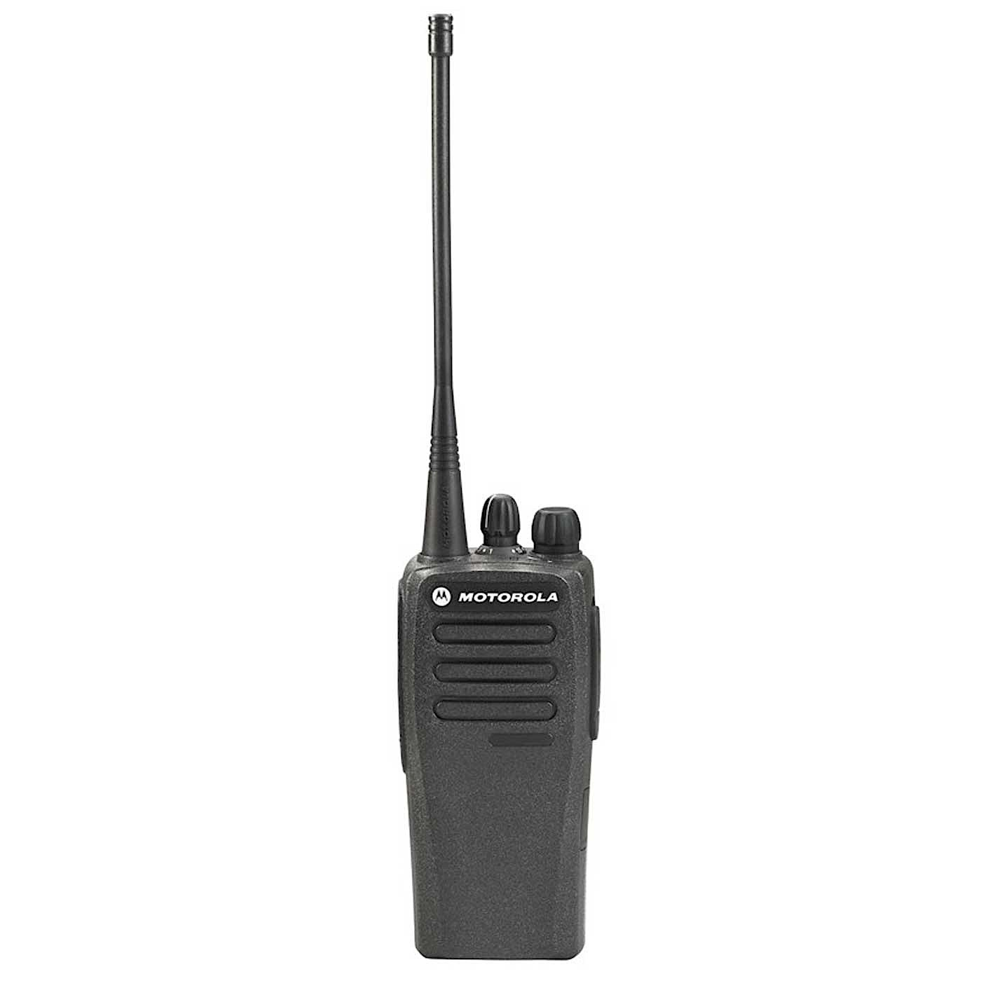Motorola 8ch CP200d Digital Walkie Talkie