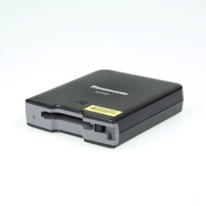 Panasonic AJ-PCD2 P2 USB Card Reader