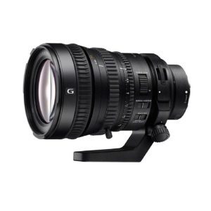 Sony 28-135mm E-Mount Zoom Lens