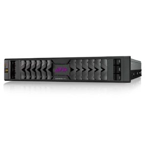 Avid NEXIS Pro 20TB Shared Storage Solution
