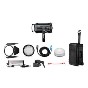 Fiilex K152 Q500-DC 1-Light Kit