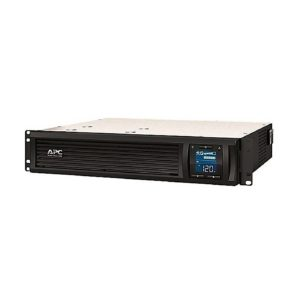 APC SMC1500 900 Watts/1440 VA 2U Rackmount UPS Uninterrupted Power Supply
