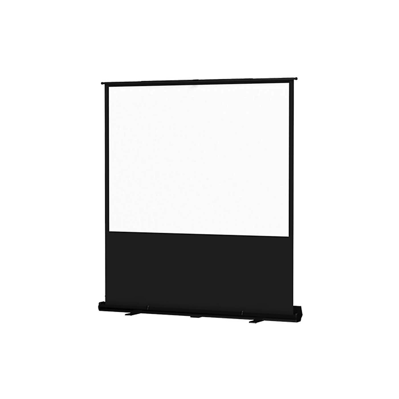 DA-Lite Projector Screen - 90in Diagonal