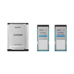 Sony A-Series AXS Memory Card - 512GB