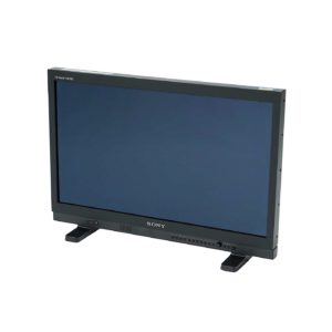 Sony PVM-A250 25-inch Professional OLED Picture Monitor