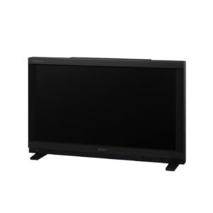 Sony PVMX300 30-inch 4K TRIMASTER LCD professional monitor