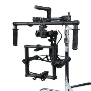 FreeFly MōVI M15 3-Axis Digital Stabilized Camera Gimbal
