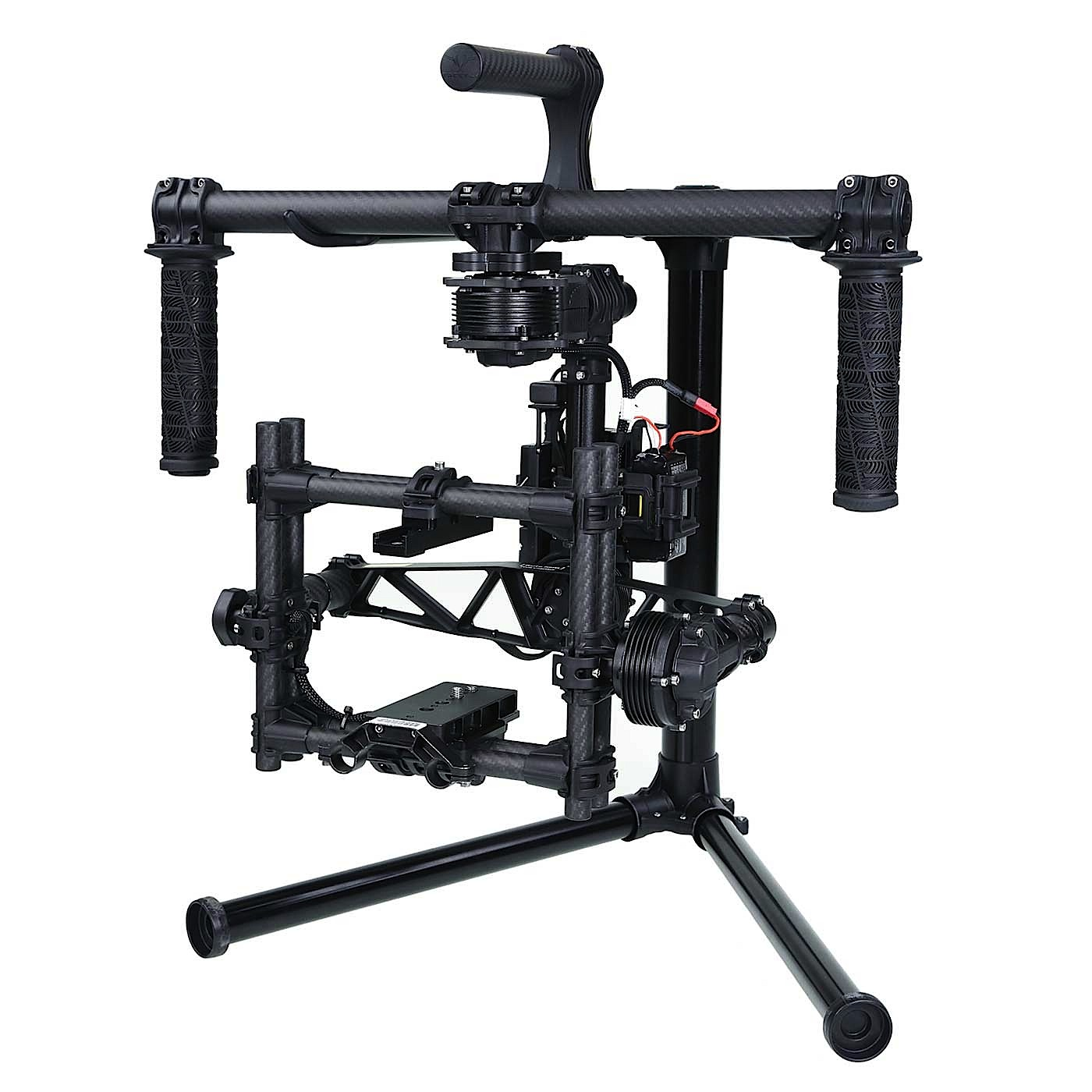 FreeFly MōVI M5 3-Axis Digital Stabilized Camera Gimbal