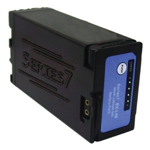 Core SWX EX L96 Lithium Ion Battery