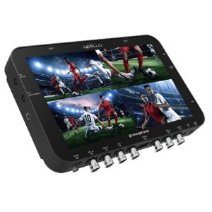 Convergent Design Apollo SSD Video Switcher Recorder