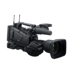 Sony PXWZ450 4K 2/3-type CMOS Shoulder Camcorder (Body Only)