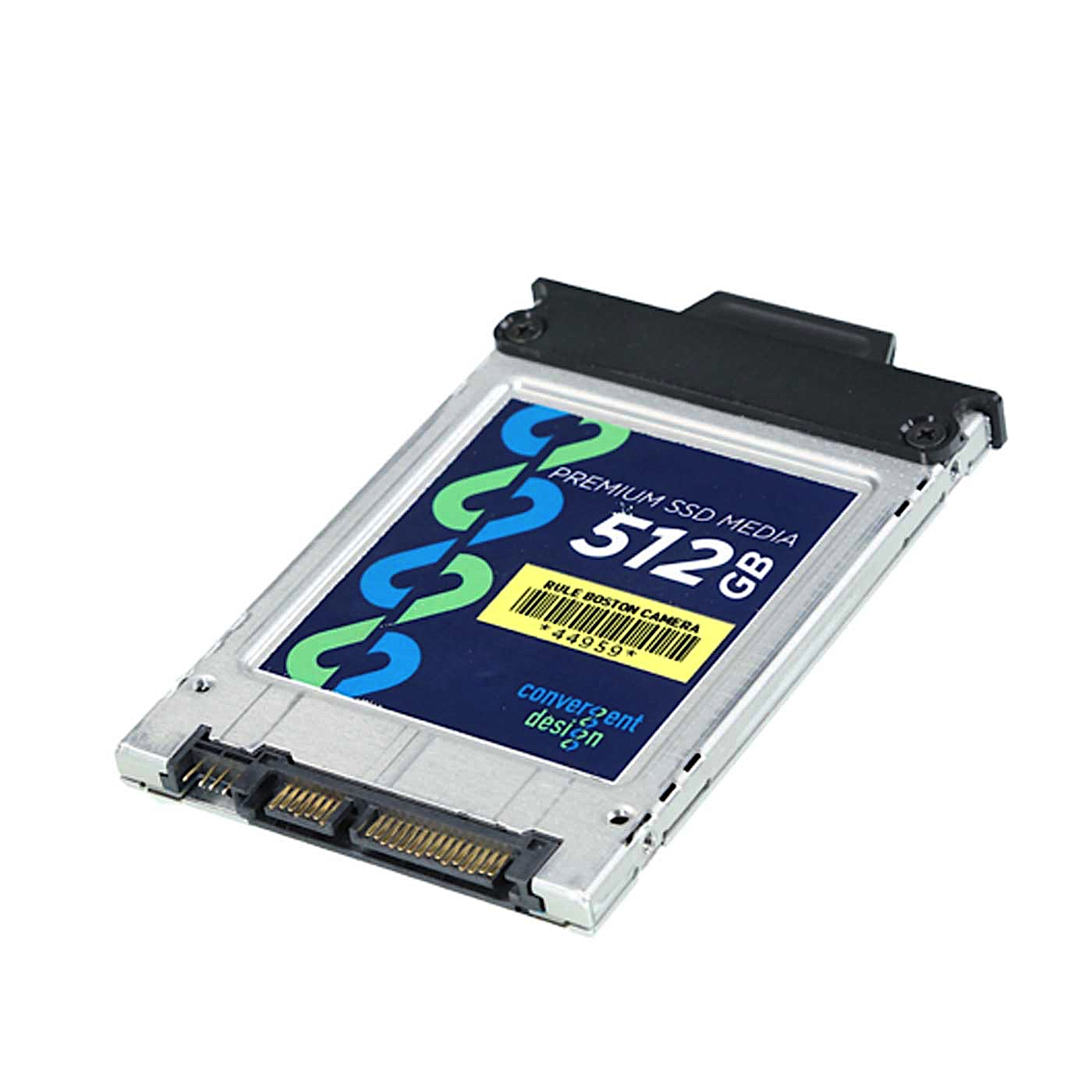 512GB Solid State Drive for Odyssey 7Q