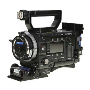 Sony PMW F55 Cinealta 4K Digital Cinema Camera with ProRes Option