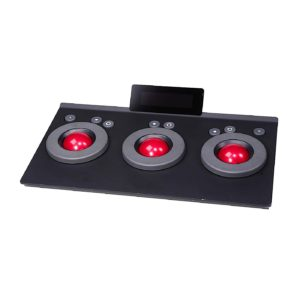Tangent Devices Element TK Color Grading Control Panel
