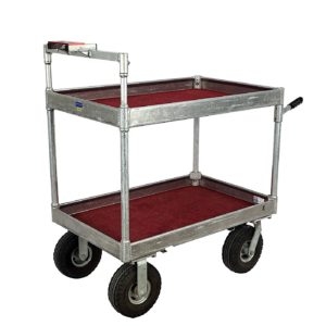 Yaeger Junior Cart