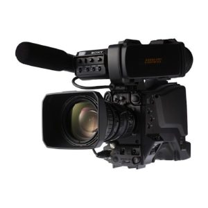 Sony HXCD70K Multi Transmission Camera System