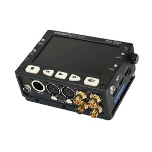Sound Devices PIX 240 CF/Disk Video Recorder