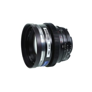 Zeiss ZF 85mm Prime Lens